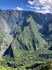 Grand Bassin à la Réunion