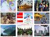 Myanmar Singapore Indonesia Triple Trip