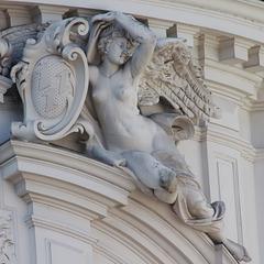 2 (20)...austria vienna statue