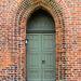 Portal Dorfkirche Retgendorf