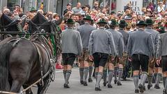 Fête de la Bière - Munich 2019