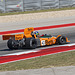 March 761 at Circuit of the Americas