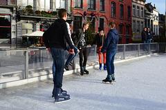 Bergen 2015 – Skaters