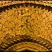 Rosslyn Chapel - it's all stars