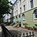 22-8 rotherfield st., islington, london (3)unusual use of neo-greek detail on houses built 1826