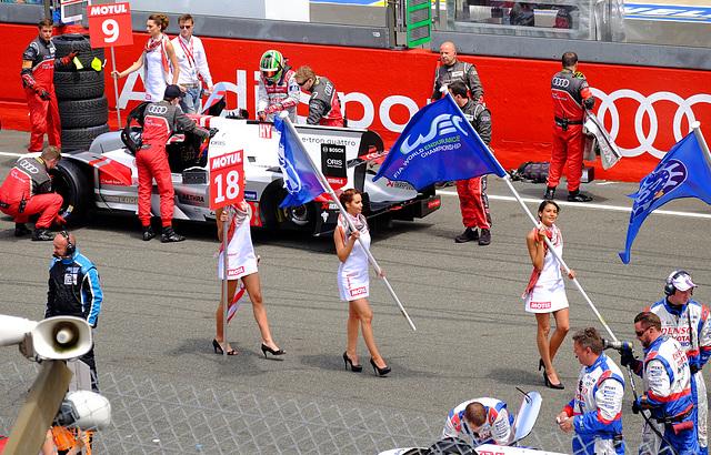 Le Mans 24 Hours Race June 2015 39 X-T1