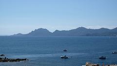 CANNES: Visite de l'ile Saint Honorat 75