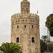 20161021 2415VRAw [E] Torre del Oro,  Sevilla, Spanien
