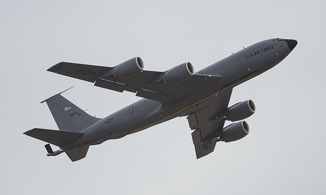 Boeing KC-135R Stratotanker 63-8878