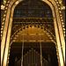 Rosslyn Chapel - organ loft