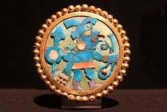 Incan Earring 1 (Explored)