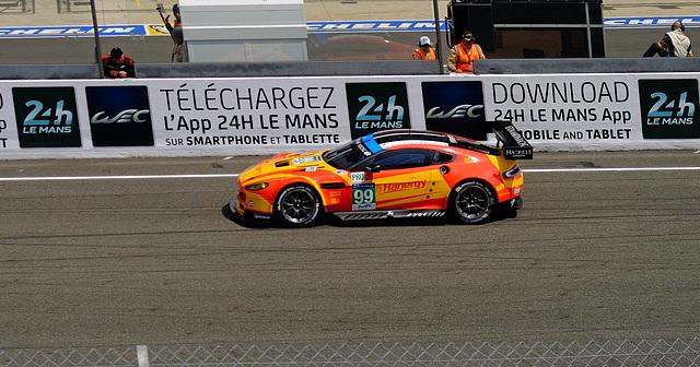 Le Mans 24 Hours Race June 2015 41 X-T1