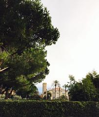 Juan-Les-Pins Chateau