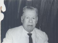 EMILIO FERREIRA (19/5/1916 - 12/1/1998)