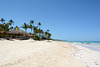 Dominican Republic, Bavaro Beach on the Atlantic Coast