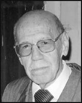 HORÁCIO PACHECO - (14/12/1916 - 1//7/2005)