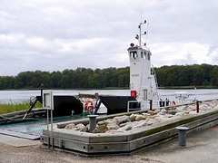 Fænø ferry