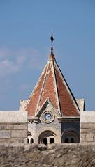 CANNES: Visite de l'ile Saint Honorat 79