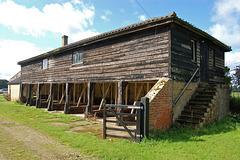 193 Park Farm Henham, Suffolk (Building H Exterior, Eastern Elevation From North East)