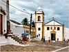 Recife : Igarassu, Igreia de São Cosme e Damião