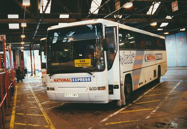 First Cymru R175 VWN at Birmingham - 27 Feb 2001