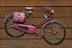 Pink My Ride ...