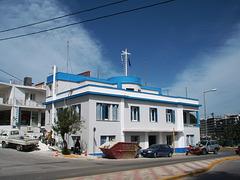 Chalkis C G station