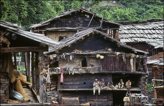 Habitation à loyer modéré (HLM)