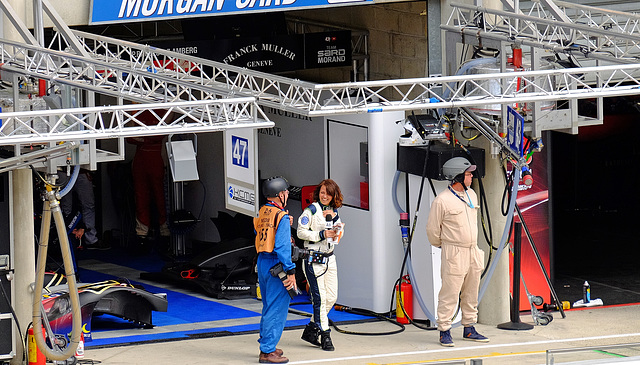 Le Mans 24 Hours Race June 2015 46 X-T1