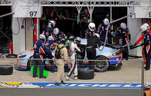 Le Mans 24 Hours Race June 2015 47 X-T1