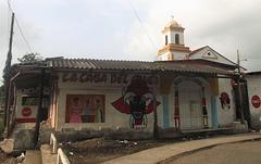 La Casa del Congo