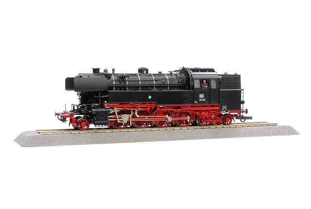Fleischmann DB 65 018
