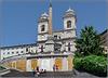 Roma : Monte di Pietà - Convento Sacro Cuore
