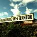 Westerntor