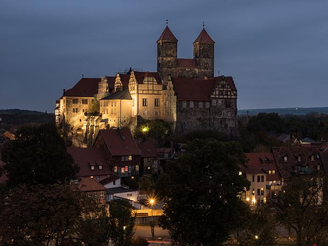 der Schlossberg