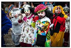 Basel Kinderfasnacht