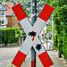 #26 - a traffic sign