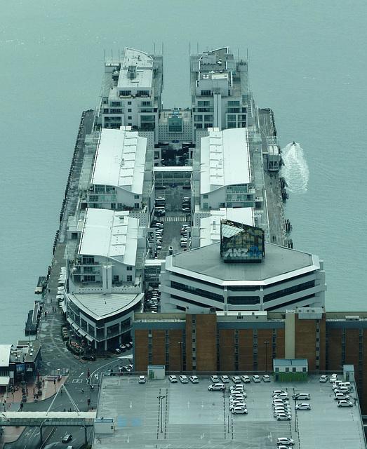 Princes Wharf - 22 February 2015