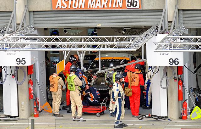 Le Mans 24 Hours Race June 2015 50 X-T1