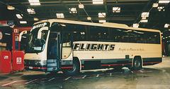 Flights Travel FE02 FBG  at Birmingham - 5 Apr 2004
