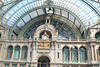central station antwerpen -anvers