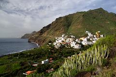 Igueste de San Andres
