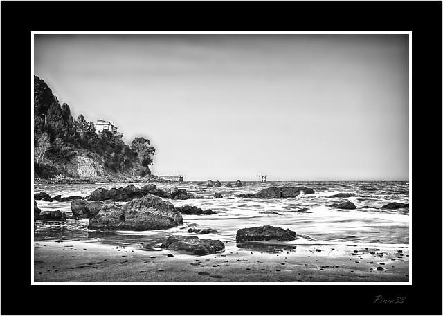 Playa de Las3