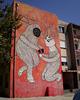 Mural by Nada.
