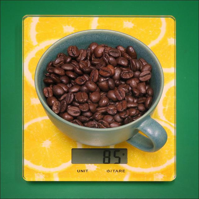 Coffee 4/50