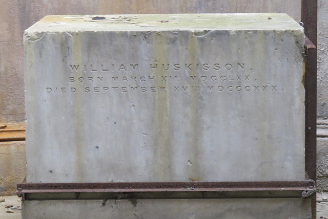 st james cemetery, liverpool