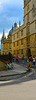Towers and Spires of Oxford