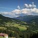 Sibratsgfäll, Vorarlberg