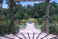 The Historic Gardens