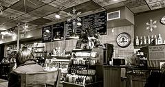 Granville's in Quesnel, BC